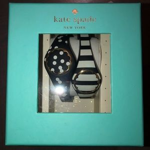 Kate Spade Fitness Tracker 2 Bands